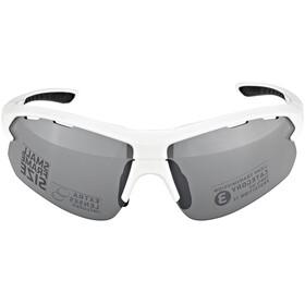 BBB Impulse BSG-52S Sykkelbriller Small Hvit